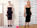 Naomi Watts In Stella McCartney - Tribeca Ball 2012