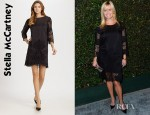 Reese Witherspoon's Stella McCartney Eyelet Dress