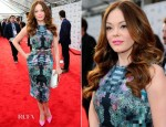 Rose McGowan In Preen - 2012 TCM Classic Film Festival Opening Night Gala