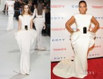 Solange Knowles In Stéphane Rolland Couture - 6th Annual DKMS Linked Against Blood Cancer Gala