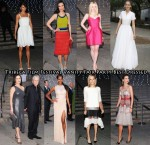 Who Was Your Best Dressed At The 2012 Tribeca Film Festival Vanity Fair Party?