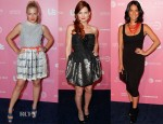 Us Weekly Hot Hollywood Style Event