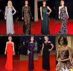 Who Was Your Best Dressed At The 2012 White House Correspondents' Association Dinner?