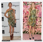 Who Wore Salvatore Ferragamo Better? Karolina Kurkova or AnnaSophia Robb