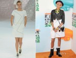 Willow Smith In Chanel - 2012 Nickelodeon Kids' Choice Awards