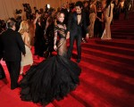 2012 Met Gala: Who's Taking Who?