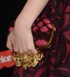 Elizabeth Banks in Alexander McQueen