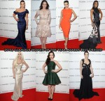 Who Was Your Best Dressed At The 2012 Glamour Women of the Year Awards?