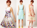 Spring 2012 ASOS Salon Collection