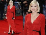 Anna Faris In Maria Lucia Hohan - 'The Dictator' World Premiere