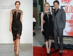 Anna Paquin In Rachel Comey - 'True Blood' Season 5 Premiere
