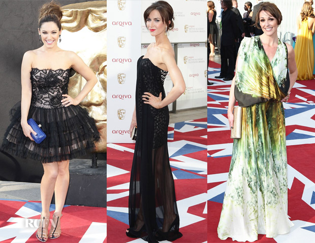 BAFTA TV Awards 3