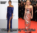 Best Dressed Of The Week - Nina Dobrev In Elie Saab & Diane Kruger In Vivienne Westwood