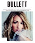 Blake Lively For Bullett Magazine Summer 2012
