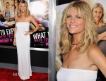 Brooklyn Decker In Calvin Klein - 'What To Expect When You're Expecting' New York Premiere