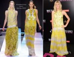Brooklyn Decker In Giambattista Valli - 'What To Expect When You're Expecting' LA Premiere