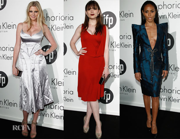 Calvin Klein 'Women In Film' Celebration 2