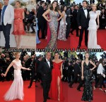 Who Was Your Best Dressed On Day 6 & 7 Of Cannes Film Festival?