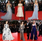 Who Was Your Best Dressed On Day 11 & 12 Of Cannes Film Festival?