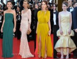 2012 Cannes Film Festival Opening Ceremony Round Up