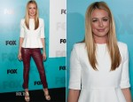 Cat Deeley In Stella McCartney & The Row - Fox 2012 Programming Presentation Post-Show Party