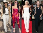 Celebrities Love…Jumpsuits