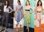 Celebrities Love…Crop Tops