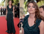 Charlotte Casiraghi In Gucci -  'Once Upon A Time In America' - Gucci Film Foundation Cannes Film Festival Premiere