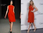 Chloe Moretz In Calvin Klein - 'Infinite Loop' Hosted By Calvin Klein