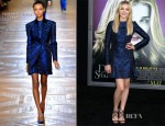 Chloe Moretz In Stella McCartney - 'Dark Shadows' LA Premiere