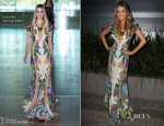 Delta Goodrem In Lisa Ho - 'The Voice' Live Show Launch Party
