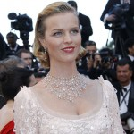 Eva Herzigova's - Tribute to Marilyn Monroe - Chopard Jewels