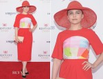 Ginnifer Goodwin In Preen - 138th Kentucky Derby