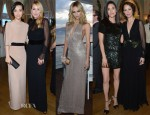 Gucci and Vanity Fair Cannes Dinner Party
