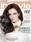 Eva Green For InStyle UK June 2012