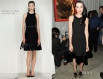 Jena Malone In Cushnie et Ochs – 'Hatfields & McCoys' LA Screening