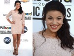 Jordin Sparks In Diane von Furstenberg - 2012 Billboard Music Awards