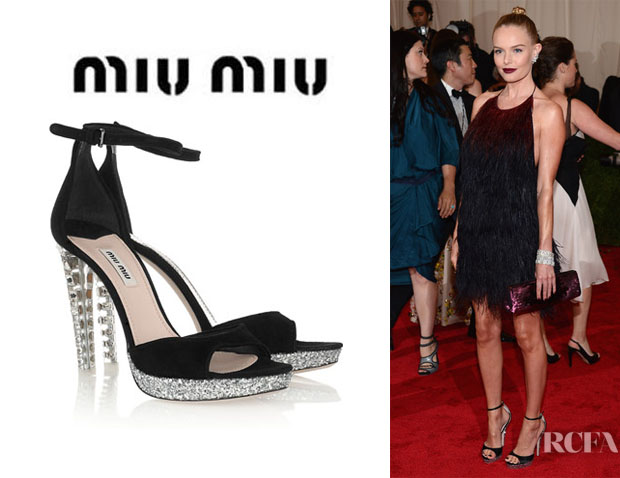 Kate Bosworth Miu Miu