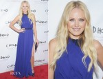 Malin Akerman In J. Mendel - World Childhood Foundation USA Gala Dinner