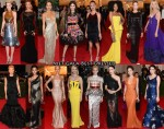 Who Was Your Best Dressed At The 2012 Met Gala?
