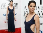 Michelle Monaghan In Vintage Halston - 40th Annual FiFi Awards