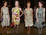 Naeem Khan Private Dinner Party