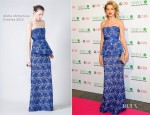 Natalia Vodianova In Stella McCartney  - The NSPCC Pop Art Ball
