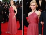 Nicole Kidman In Lanvin - 'The Paperboy' Cannes Film Festival Premiere