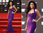 Nicole Scherzinger In Herve L. Leroux - 'Men In Black 3' Berlin Premiere