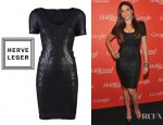 Sofia Vergara's Hervé Léger Bandage Dress
