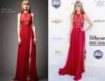 Taylor Swift In Elie Saab - 2012 Billboard Music Awards