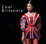 Cool Britannia: Celebrate The Queen's Diamond Jubilee In Style