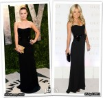 Who Wore Gucci Better? Olivia Wilde or Kelly Ripa