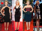 Which Was Your Favourite Scarlett Johansson 'The Avengers' Promotional Tour Look?